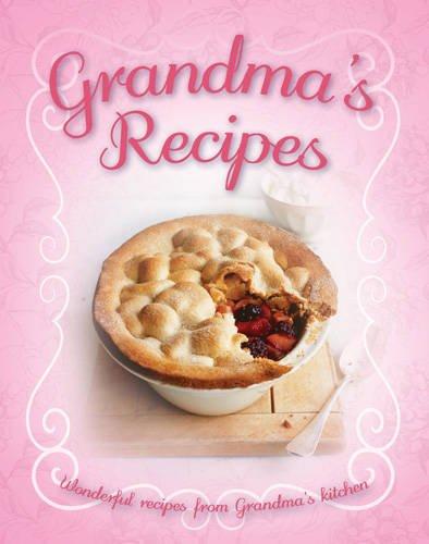 Read Online Grandma's Recipes (Taste Cookbooks) ebook