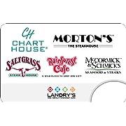 Landrys Multibrand $25 Gift Card