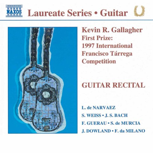 Guitar Recital: Kevin Gallagher