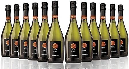 Una botella elegante y refinada, ideal para momentos únicos y ocasiones especiales.,Amarillo pajizo