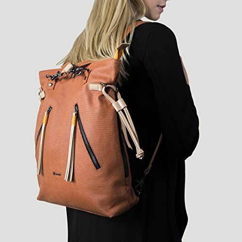 Sherpani Tempest Backpack, Copper by Sherpani (Image #6)