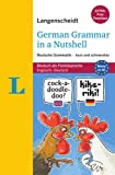Best German Grammar Books - Langenscheidt German Grammar in a Nutshell: Deutsche Grammatik Review