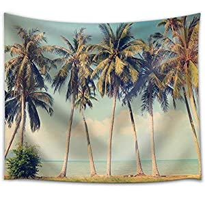 51X%2BXtaulAL._SS300_ Beach Tapestries & Coastal Tapestries