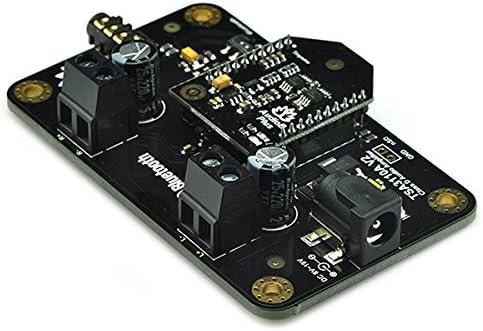 TSA3110A V2 – 2 x 8 Watt Class D Bluetooth 4.0 Audio Amplifier Board