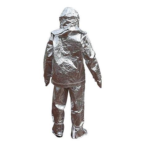 CYHX Ropa de protección General de Trabajo de Seguridad 500 ...
