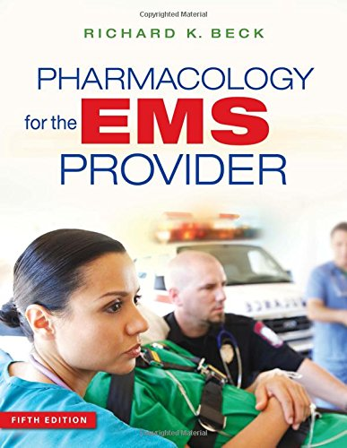 Pharmacology For Ems Provider W/Access