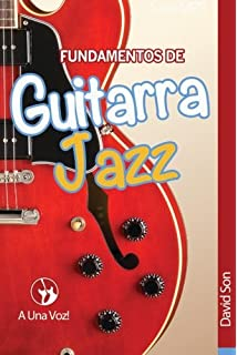 Fundamentos de Guitarra Jazz: Volume 3