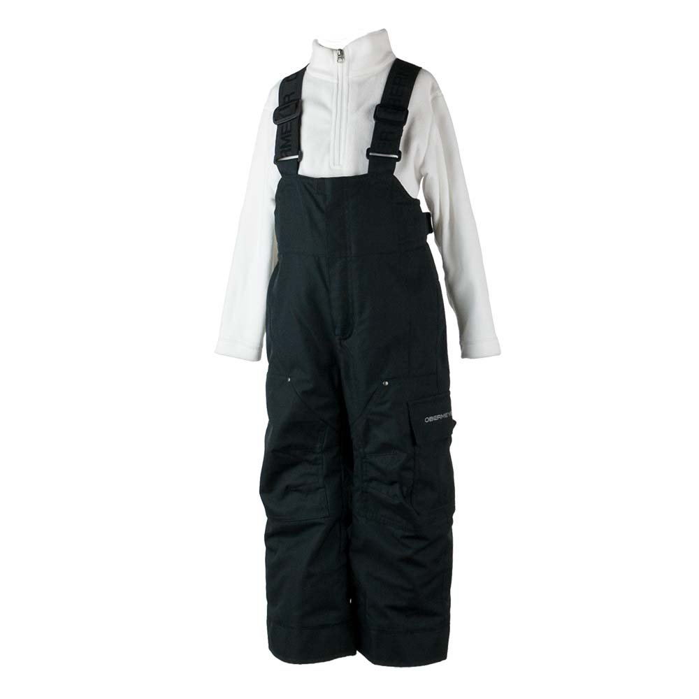 Obermeyer Kids Boys Volt Pant Novelty Black 8 65017