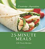 25 countertop - 25-Minute Meals (Countertop Inspirations) by MariLee Parrish (2010-11-01)