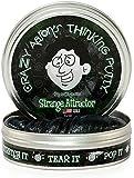 Crazy Aaron's Thinking Putty Strange Attractor, Liquid Glass & Krypton Bundle Gift Set - 3 Pack