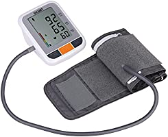 iclight scian Tensiómetro brazo - Tensiómetro electrónico ...