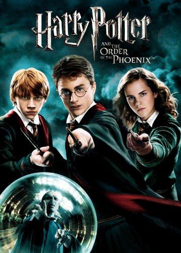 Harry Potter und der Orden des Phönix Film