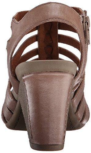 Cobb Hill Rockport Donna Cachi Taylor-ch Sandalo Con Tacco