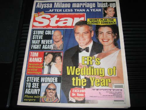 Star & National Enquirer 6 Collector Issues Star=