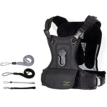 Amazon Com Cotton Carrier Single Camera Vest System
