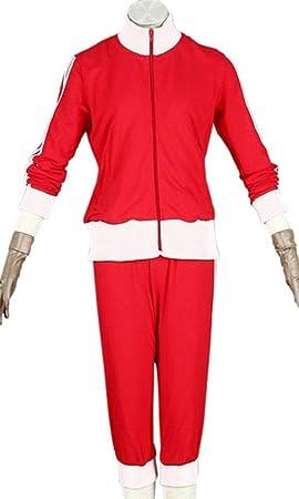 Vocaloid MEIKO cosplay traje rojo Personalizar traje de ...