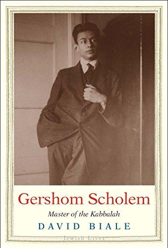 Gershom Scholem: Master of the Kabbalah (Jewish Lives)