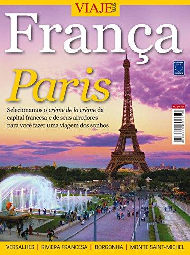 França - Coleção Viaje Mais