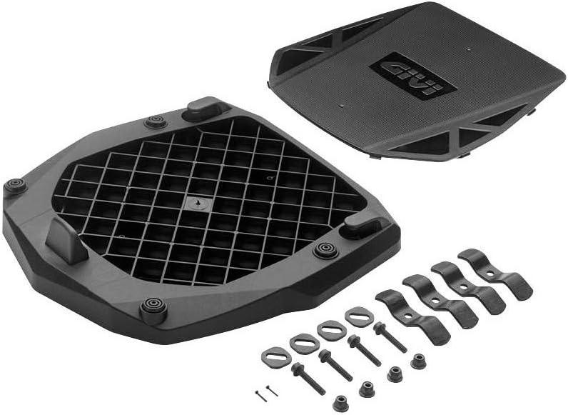 Givi E251 Placa Universal, Kit de Fijación