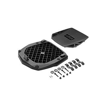 Amazon.com: GIVI E251 Soporte universal para cofre de ...