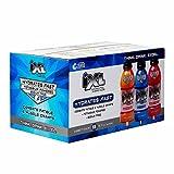 iXL Electrolytes and Amino Acids Variety Pack (16.9 oz. bottles, 15 ct.)