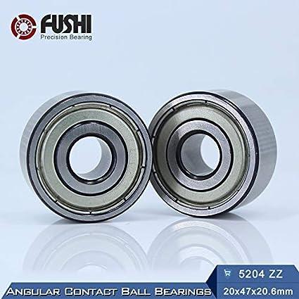 5205ZZ Bearing Angular contact 5205ZZ Ball Bearings
