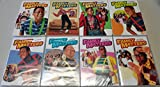 Family Matters DVD 8-Pack: Seasons 1-8