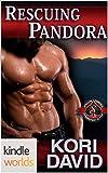 Special Forces: Operation Alpha: Rescuing Pandora (Kindle Worlds Novella)