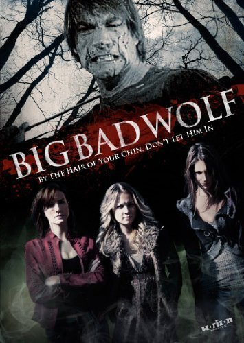 Big Bad Wolf by Kino Lorber films by Kino Lorber films