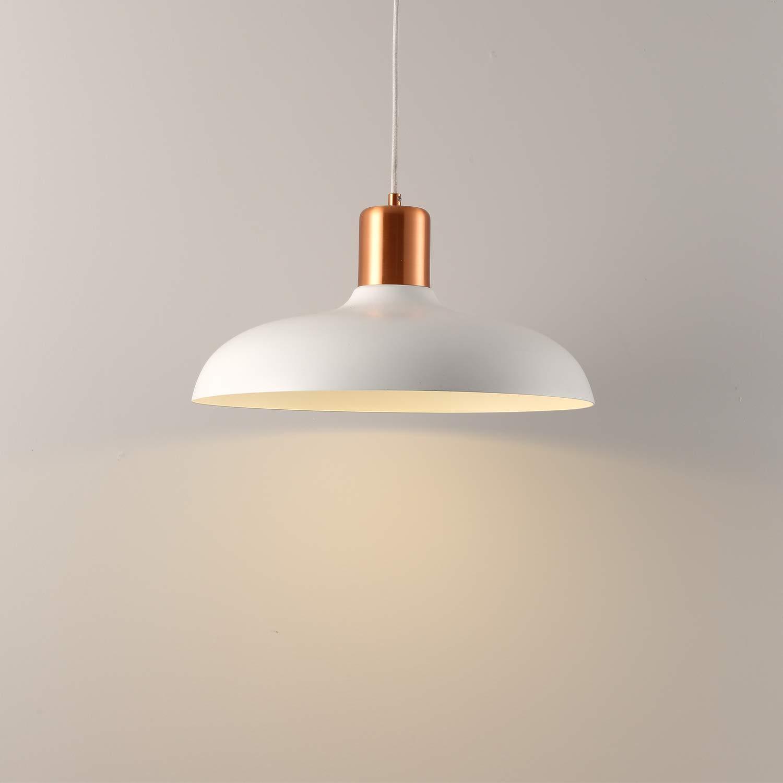 Amazon.com: GlanzLight GL-61728-SW - Lámpara de techo ...
