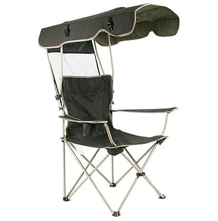 Amazon.com: Trípode Silla de Camping plegable reclinable ...