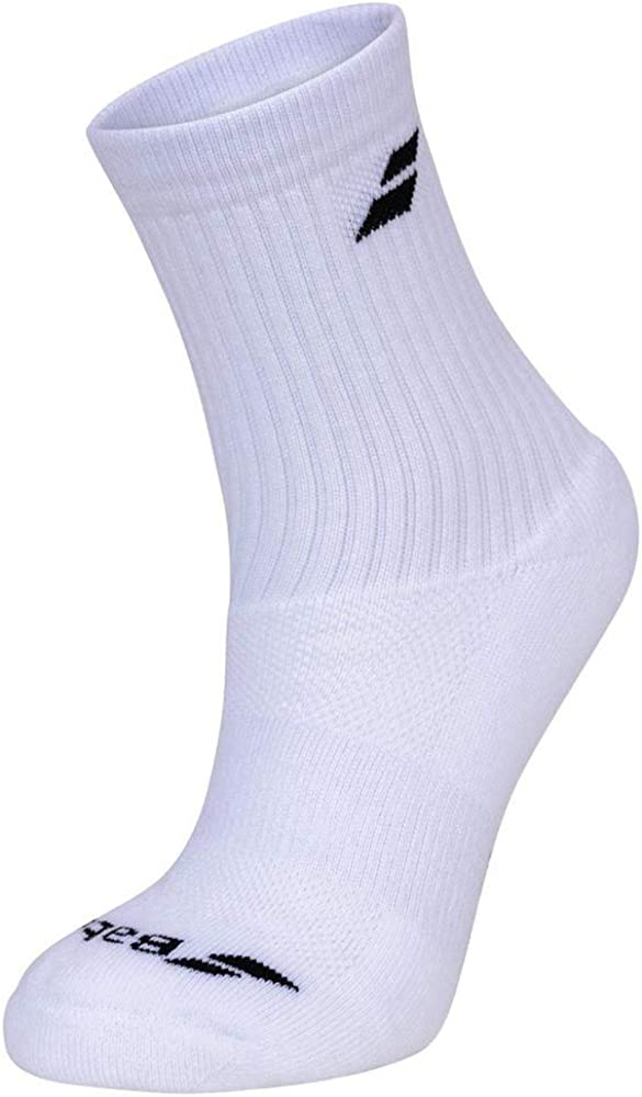 Babolat 3 Pairs Pack Calcetines Unisex adulto
