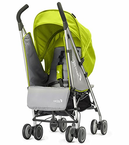 Baby Jogger Vue Lite Stroller (Citrus) by Baby Jogger (Image #1)