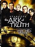 Stargate: The Ark of Truth (La Porte des Etoiles: L'Arche de Verite) (Bilingual)