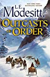 img - for Outcasts of Order (Saga of Recluce) book / textbook / text book