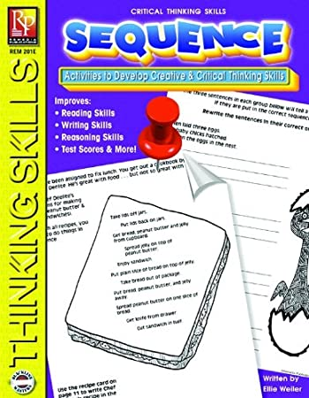 activities for developing critical thinking skills