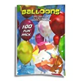 Imperial Toy Corporation Fun Pack Balloons