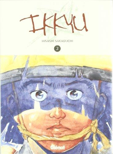 Ikkyu 2 (Big Manga) por Hisashi Sakaguchi