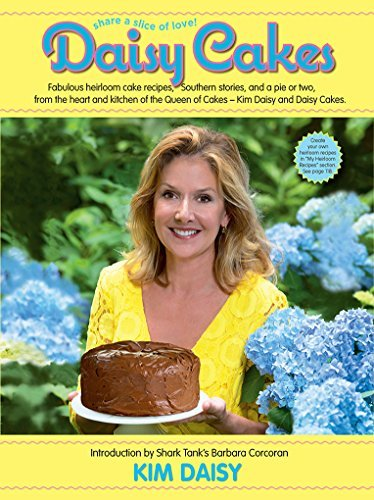 Daisy Cakes, Share a Slice of Love -
