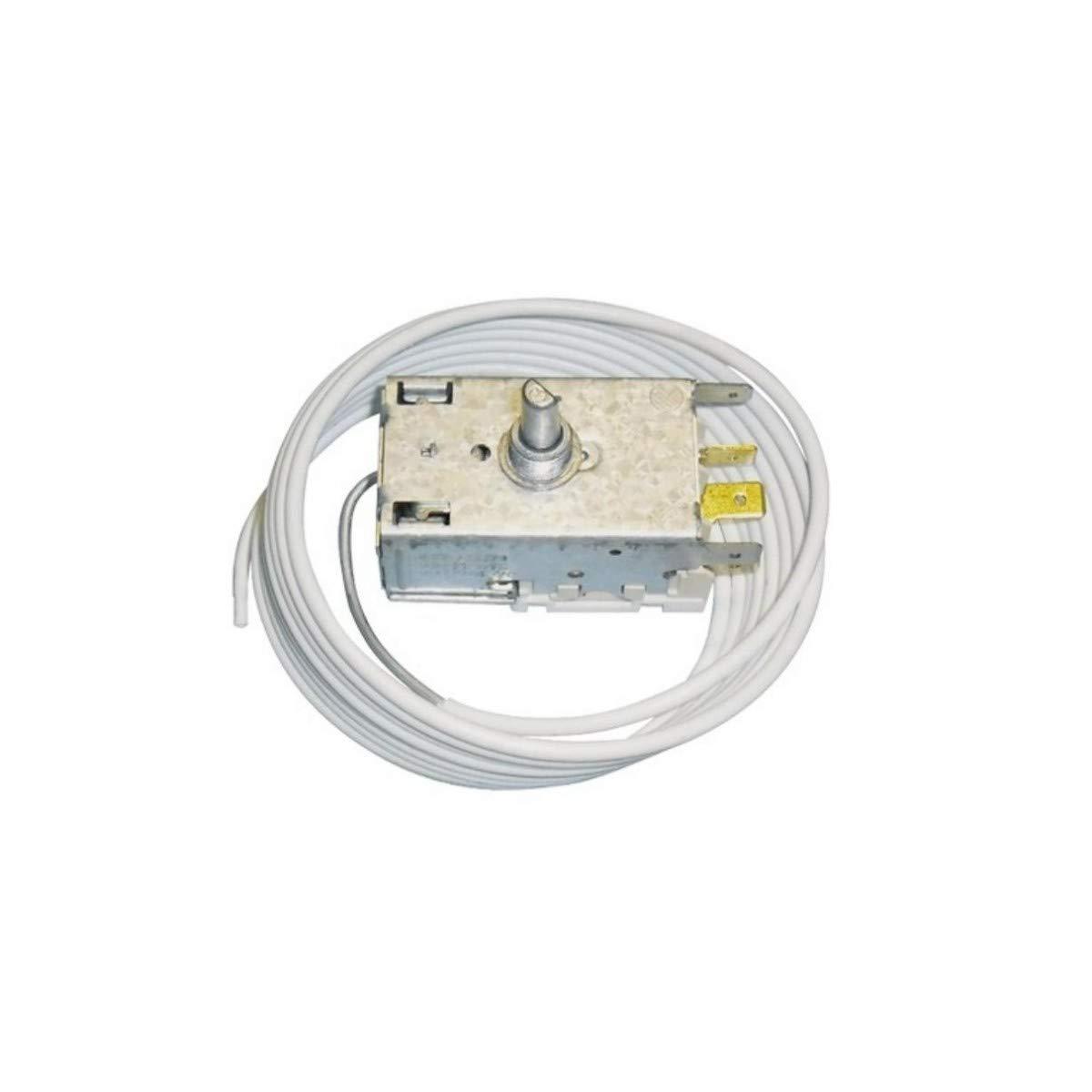 Recamania Termostato frigorifico Electrolux ER2910B L57-L5871n ...