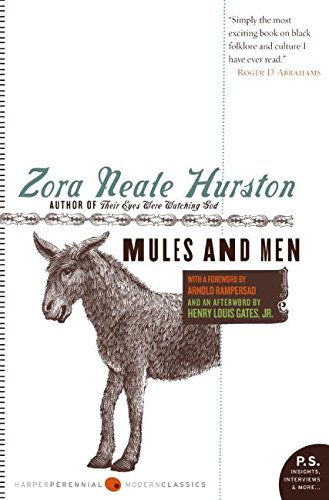 Mules and Men (P.S.)