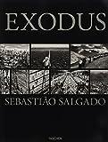 img - for Sebasti o Salgado: Exodus book / textbook / text book