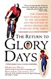 The Return to Glory Days, Morton Dean, 0671563238