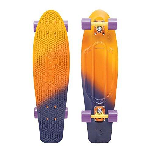 Penny Skateboards夕暮れFade 27 Complete Cruiser Penny Skateboard – – B01N52KP01 7.5 X 27 byペニースケートボード B01N52KP01, ハヤサカサイクル:191aa4bd --- m2cweb.com