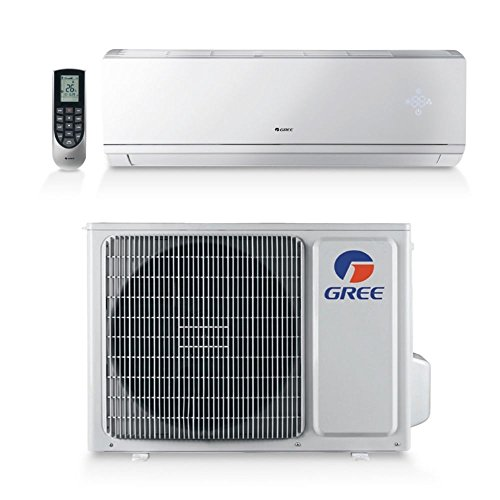 gree-livs09hp115v1a-9000-btu-16-seer-livo-wall-mount-mini-split-air-conditioner-heat-pump-115v