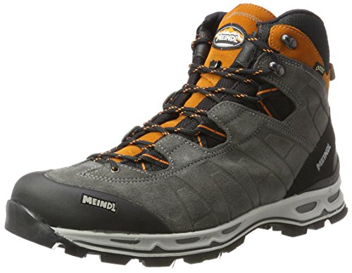 31 Revolution Orange Grigio Meindl Scarpe Air Alta Uomo Da Arrampicata anthrazit vx6fw