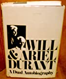 A Dual Autobiography, Will Durant and Ariel Durant, 0671229257