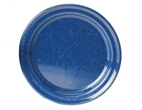 Gsi Blue Plate - 6