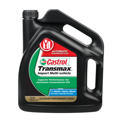 castrol-03521-transmax-import-multi-vehicle-automatic-transmission-fluid-1-gallon-pack-of-3