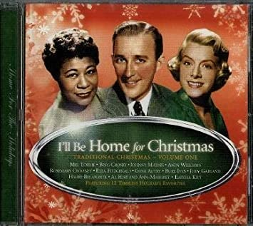 ill be home for christmas traditional christmas volume one - Bing Crosby I Ll Be Home For Christmas